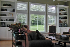 Sunroom Additon Interior
