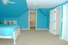 New Dormer & Bathroom Added