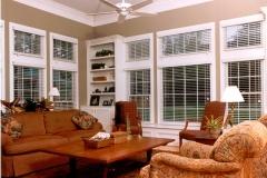 Sunroom Addition Interior