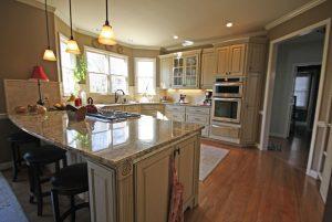 Alpharetta kitchen reface
