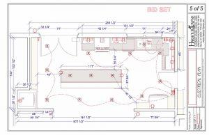 Henderson electrical plan
