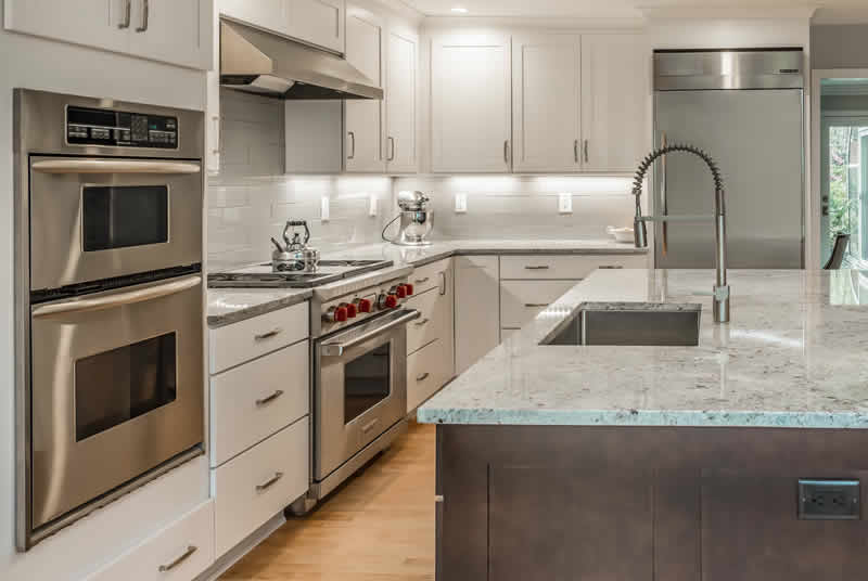 Sandy Springs - Chef's Special Kitchen Remodeling