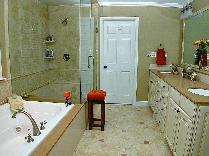 bathroom renovation dunwwody ga