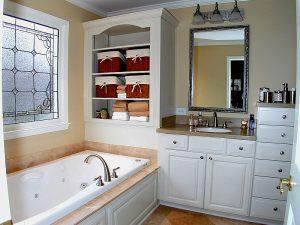 remodel master bath